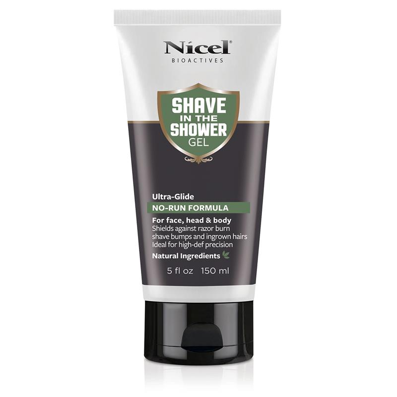 Shave in the Shower Gel Ultra-Glide
